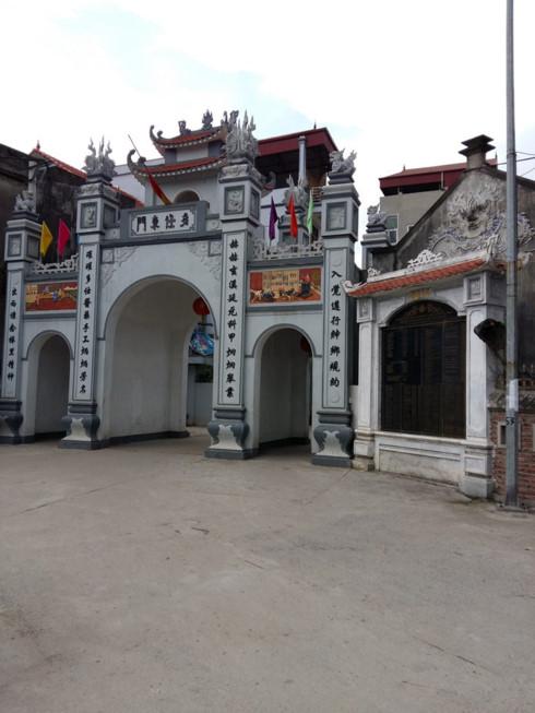 Da Sy – time-honored blacksmith craft village, travel news, Vietnam guide, Vietnam airlines, Vietnam tour, tour Vietnam, Hanoi, ho chi minh city, Saigon, travelling to Vietnam, Vietnam travelling, Vietnam travel, vn news
