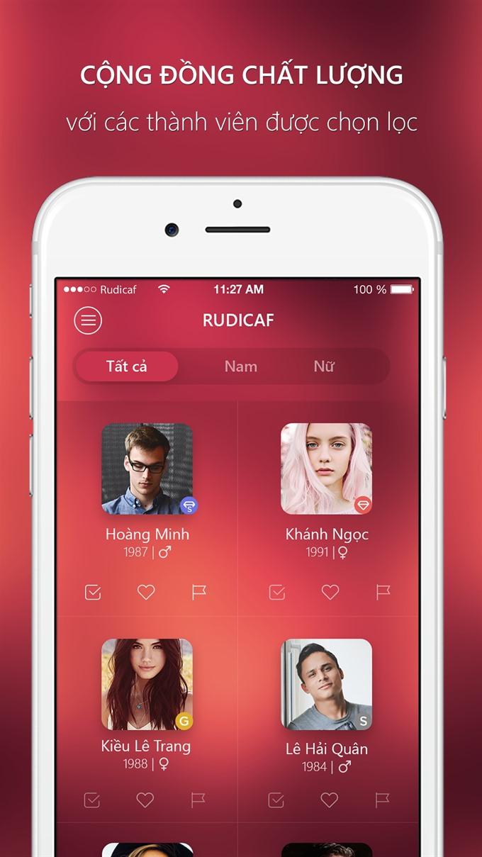 New dating app revolutionises romance, IT news, sci-tech news, vietnamnet bridge, english news, Vietnam news, news Vietnam, vietnamnet news, Vietnam net news, Vietnam latest news, Vietnam breaking news, vn news