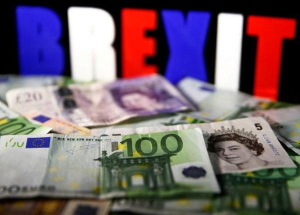 Britain, EU, Brexit talks