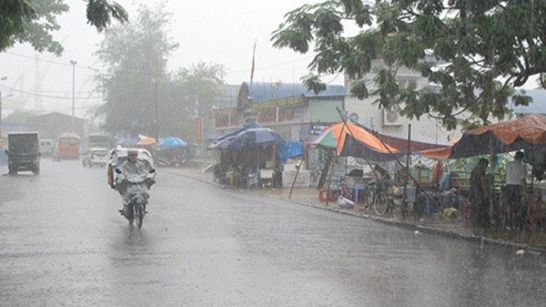 Heavy downpours, northern region, Vietnam economy, Vietnamnet bridge, English news about Vietnam, Vietnam news, news about Vietnam, English news, Vietnamnet news, latest news on Vietnam, Vietnam