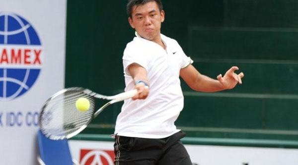 ATP ranking, Vietnamese tennis player, Ly Hoang Nam, Singapore F3 Futures tennis tournament, Vietnam economy, Vietnamnet bridge, English news about Vietnam, Vietnam news, news about Vietnam, English news, Vietnamnet news, latest news on Vietnam, Vietnam