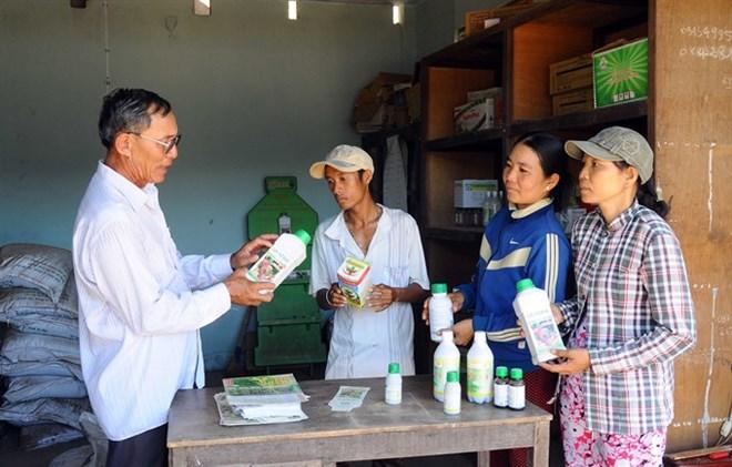 Market told to limit pesticide import, vietnam economy, business news, vn news, vietnamnet bridge, english news, Vietnam news, news Vietnam, vietnamnet news, vn news, Vietnam net news, Vietnam latest news, Vietnam breaking news
