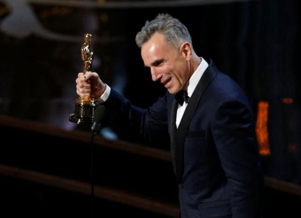 Triple Oscar winner Daniel Day-Lewis retiring from acting
