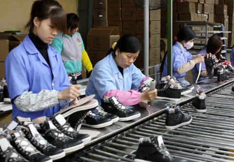 Trade & Industry Ministry eyes change to footwear plan