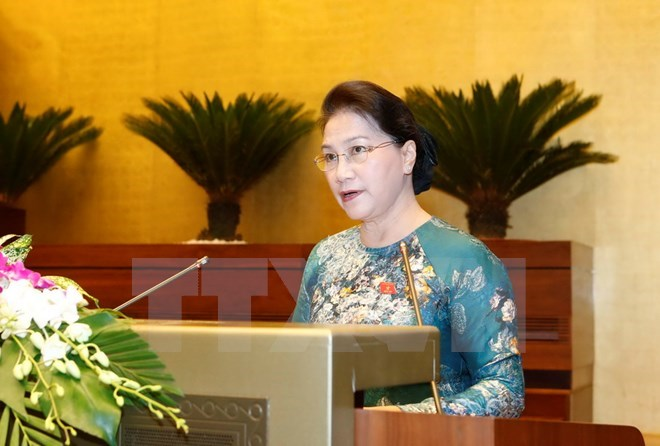National Assembly's third plenary session concludes, Government news, Vietnam breaking news, politic news, vietnamnet bridge, english news, Vietnam news, news Vietnam, vietnamnet news, Vietnam net news, Vietnam latest news, vn news