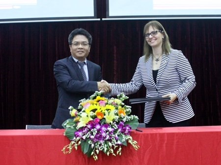 Vietnam, Israel sign agreement on space technology cooperation