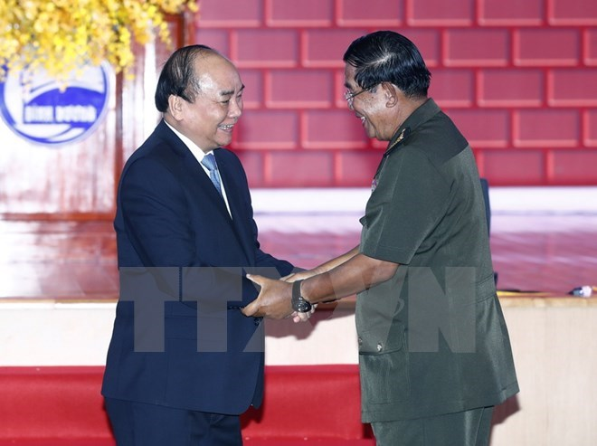 Vietnam supports peace building in Cambodia: senior official, Government news, Vietnam breaking news, politic news, vietnamnet bridge, english news, Vietnam news, news Vietnam, vietnamnet news, Vietnam net news, Vietnam latest news, vn news