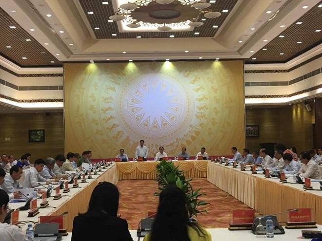 VN President urges thorough preparation for APEC 2017