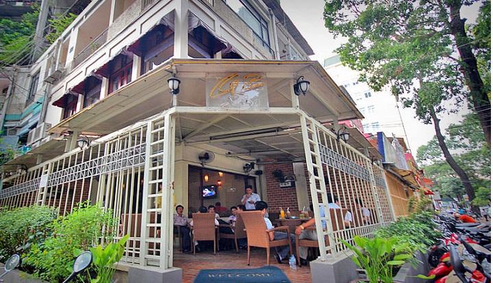 Amazing coffee shops in Saigon, travel news, Vietnam guide, Vietnam airlines, Vietnam tour, tour Vietnam, Hanoi, ho chi minh city, Saigon, travelling to Vietnam, Vietnam travelling, Vietnam travel, vn news