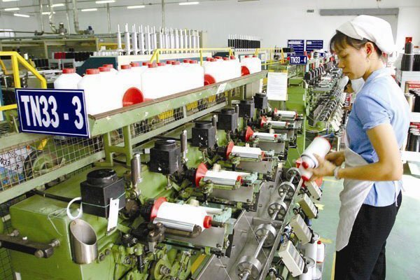 Apparel industry faces tough times despite high export growth