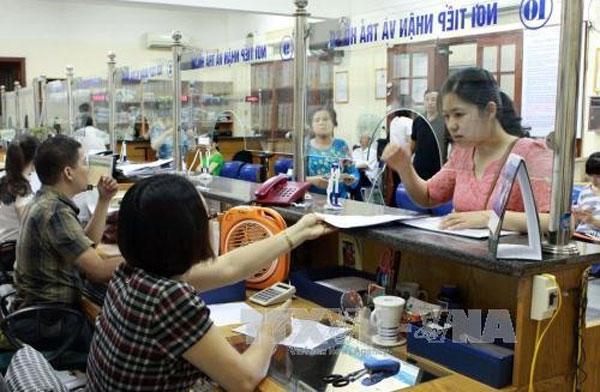 HCM City brings more people into social insurance net