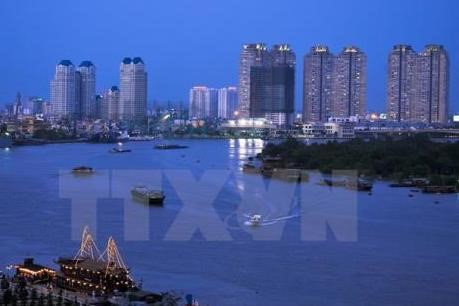 Ted Osius vows US support for smart city building in Vietnam