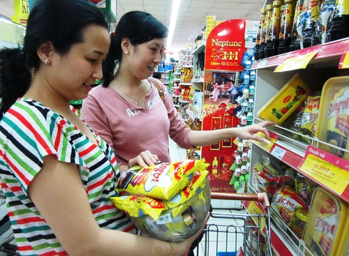 vietnam economy, business news, vn news, vietnamnet bridge, english news, Vietnam news, news Vietnam, vietnamnet news, vn news, Vietnam net news, Vietnam latest news, Vietnam breaking news,  food processing, VAFIEs, Vingroup