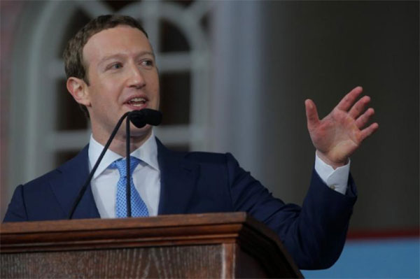 CEO Zuckerberg tweaks Facebook mission to focus on groups
