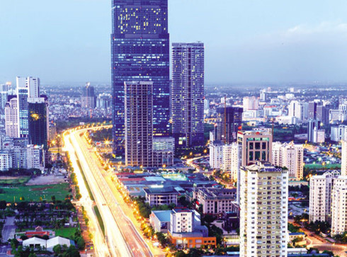FDI in Hanoi lifts city to new highs, vietnam economy, business news, vn news, vietnamnet bridge, english news, Vietnam news, news Vietnam, vietnamnet news, vn news, Vietnam net news, Vietnam latest news, Vietnam breaking news
