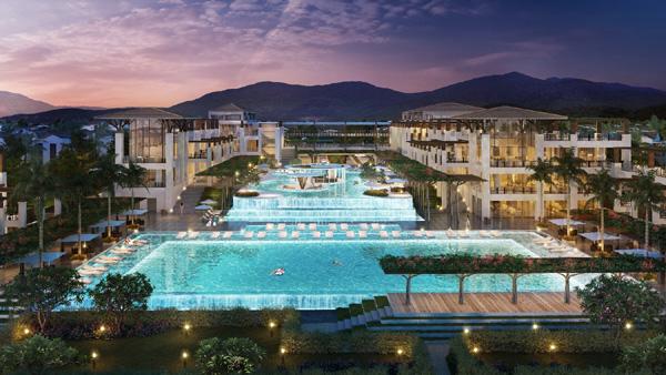 Sun Group to launch luxury resort in Ha Long this weekend, IT news, sci-tech news, vietnamnet bridge, english news, Vietnam news, news Vietnam, vietnamnet news, Vietnam net news, Vietnam latest news, Vietnam breaking news, vn news