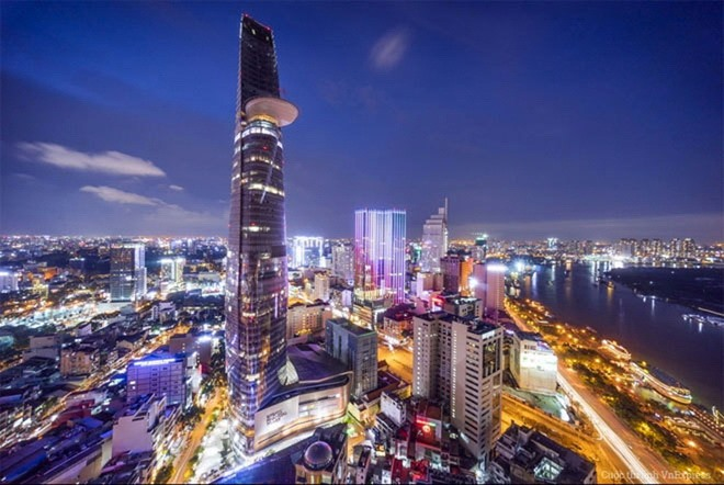 HCM City needs $5.6b for projects