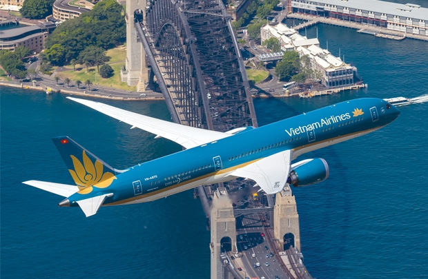 vietnam economy, business news, vn news, vietnamnet bridge, english news, Vietnam news, news Vietnam, vietnamnet news, vn news, Vietnam net news, Vietnam latest news, Vietnam breaking news,  Vietnam Airlines, CAAV, Vietjet