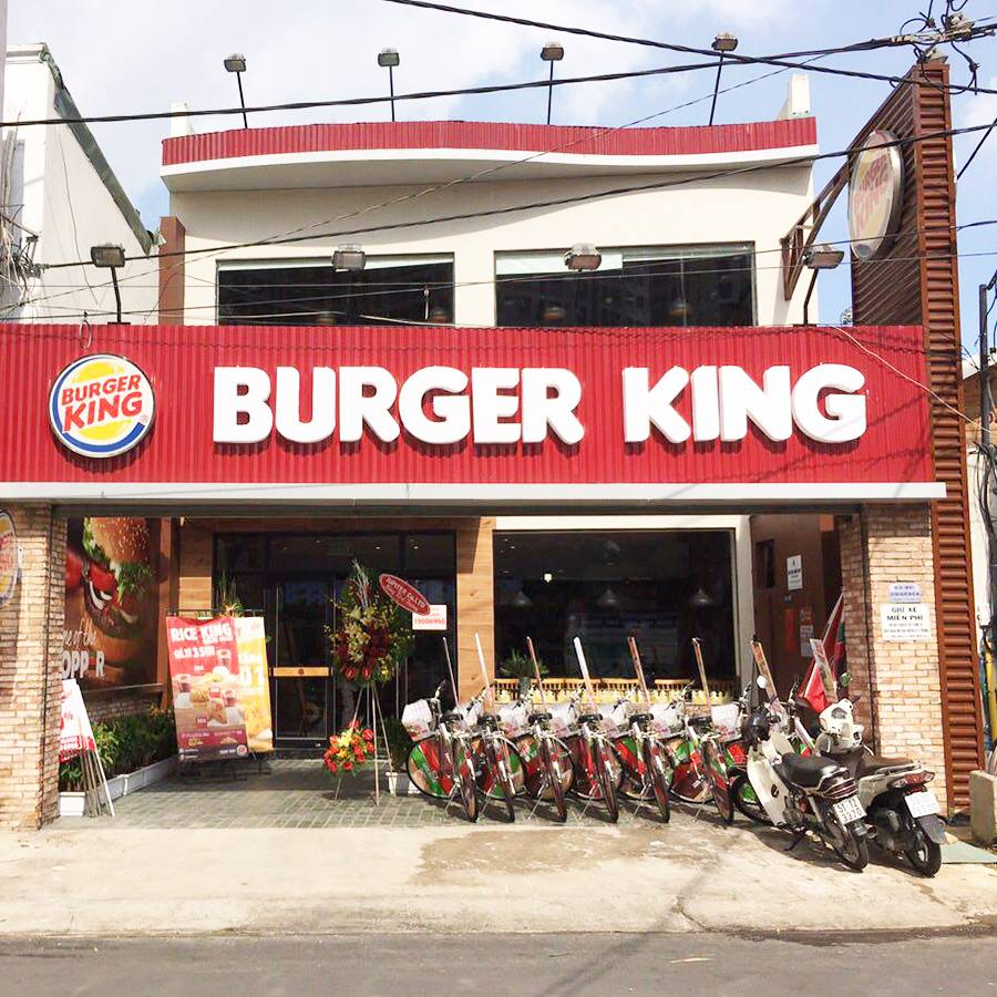 Foreign fast food chains show underwhelming performance in Vietnam, vietnam economy, business news, vn news, vietnamnet bridge, english news, Vietnam news, news Vietnam, vietnamnet news, vn news, Vietnam net news, Vietnam latest news, Vietnam breaking new