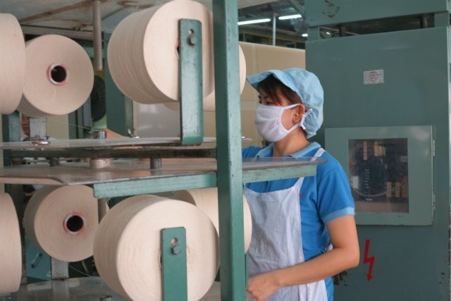 US initiates anti-dumping investigation on VN's polyester, vietnam economy, business news, vn news, vietnamnet bridge, english news, Vietnam news, news Vietnam, vietnamnet news, vn news, Vietnam net news, Vietnam latest news, Vietnam breaking news
