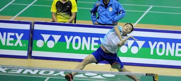 Linh wins Mongolia International Series