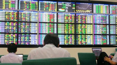 SSC tightens stock market monitoring - News VietNamNet