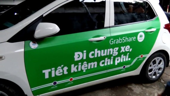 Transport Ministry requires Grab, Uber to stop ride sharing service, vietnam economy, business news, vn news, vietnamnet bridge, english news, Vietnam news, news Vietnam, vietnamnet news, vn news, Vietnam net news, Vietnam latest news, Vietnam breaking ne