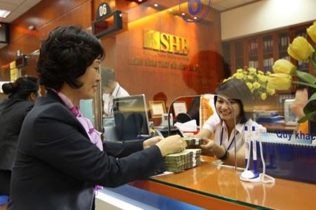 Saigon-Hanoi joint stock bank enters Myanmar market, vietnam economy, business news, vn news, vietnamnet bridge, english news, Vietnam news, news Vietnam, vietnamnet news, vn news, Vietnam net news, Vietnam latest news, Vietnam breaking news