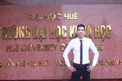 vietnam economy, business news, vn news, vietnamnet bridge, english news, Vietnam news, news Vietnam, vietnamnet news, vn news, Vietnam net news, Vietnam latest news, Vietnam breaking news,  GPA, US invention prize, Hue University of Science
