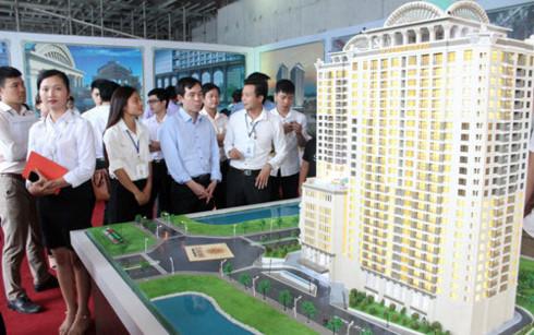 FDI into property sector continues rising, vietnam economy, business news, vn news, vietnamnet bridge, english news, Vietnam news, news Vietnam, vietnamnet news, vn news, Vietnam net news, Vietnam latest news, Vietnam breaking news