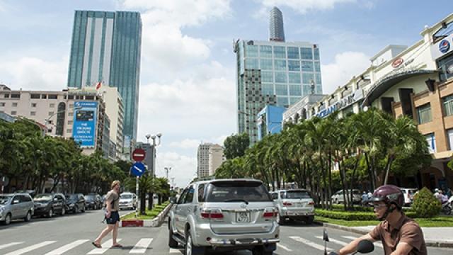 C&W: Vietnam Asia-Pacific's next emerging market