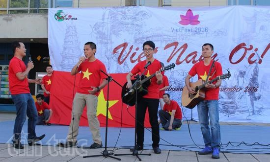 Vietnamese among top four spoken languages in Australia, social news, vietnamnet bridge, english news, Vietnam news, news Vietnam, vietnamnet news, Vietnam net news, Vietnam latest news, vn news, Vietnam breaking news
