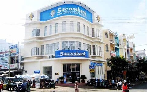 Sacombank board of directors: 6 candidates listed
