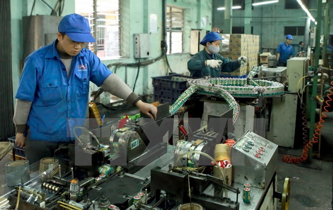 Reed Tradex ready with Vietnam industrialists to catch new investment wave, vietnam economy, business news, vn news, vietnamnet bridge, english news, Vietnam news, news Vietnam, vietnamnet news, vn news, Vietnam net news, Vietnam latest news, Vietnam