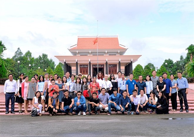 Young writers aim to elevate readers' tastes with quality works, entertainment events, entertainment news, entertainment activities, what's on, Vietnam culture, Vietnam tradition, vn news, Vietnam beauty, news Vietnam, Vietnam news, Vietnam net news, viet