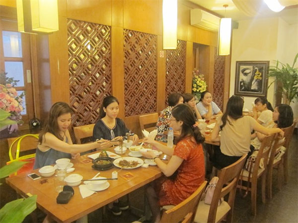 non-vegan food, vegan cuisine, Vietnam economy, Vietnamnet bridge, English news about Vietnam, Vietnam news, news about Vietnam, English news, Vietnamnet news, latest news on Vietnam, Vietnam