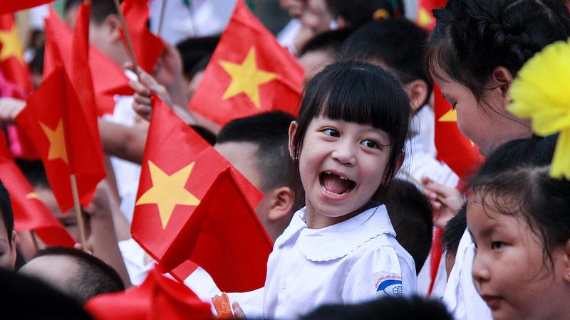 Hanoi to raise tuition fees at public schools, Vietnam education, Vietnam higher education, Vietnam vocational training, Vietnam students, Vietnam children, Vietnam education reform, vietnamnet bridge, english news, Vietnam news, news Vietnam, vietnamnet