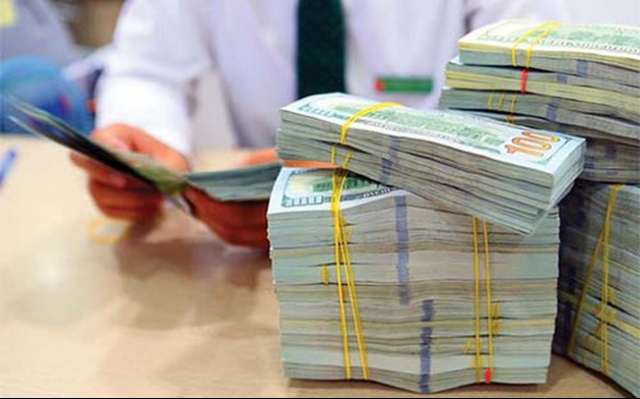 Vietnam's foreign exchange reserves at record level, vietnam economy, business news, vn news, vietnamnet bridge, english news, Vietnam news, news Vietnam, vietnamnet news, vn news, Vietnam net news, Vietnam latest news, Vietnam breaking news