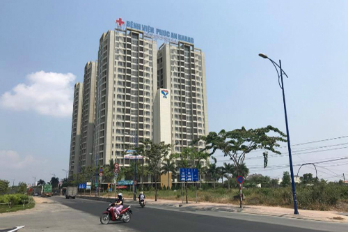 vietnam economy, business news, vn news, vietnamnet bridge, english news, Vietnam news, news Vietnam, vietnamnet news, vn news, Vietnam net news, Vietnam latest news, Vietnam breaking news,  private run hospital, MOH, Tam Duc
