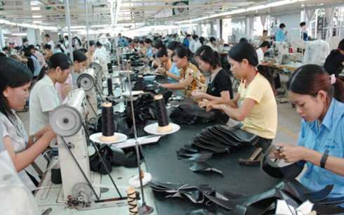 HCM City at risk of labor shortage, vietnam economy, business news, vn news, vietnamnet bridge, english news, Vietnam news, news Vietnam, vietnamnet news, vn news, Vietnam net news, Vietnam latest news, Vietnam breaking news