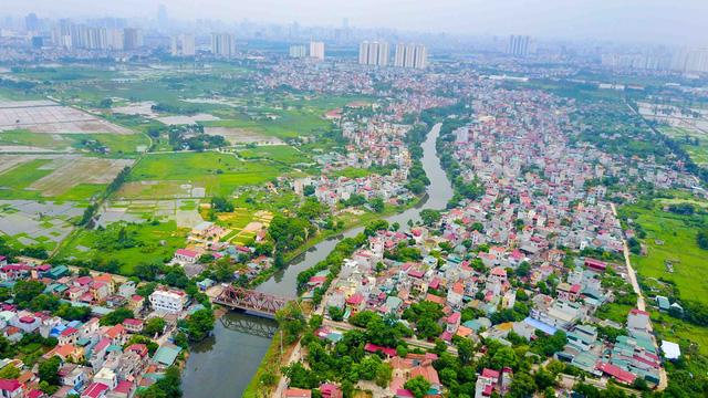 Hanoi's polluted rivers, Vietnam environment, climate change in Vietnam, Vietnam weather, Vietnam climate, pollution in Vietnam, environmental news, sci-tech news, vietnamnet bridge, english news, Vietnam news, news Vietnam, vietnamnet news, Vietnam net n