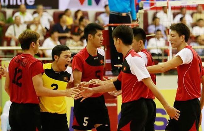 Beijing Baic Motor beat VN in volleyball tournament, Sports news, football, Vietnam sports, vietnamnet bridge, english news, Vietnam news, news Vietnam, vietnamnet news, Vietnam net news, Vietnam latest news, vn news, Vietnam breaking news