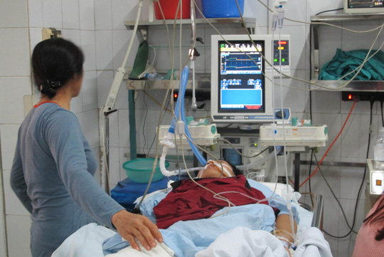 vietnam economy, business news, vn news, vietnamnet bridge, english news, Vietnam news, news Vietnam, vietnamnet news, vn news, Vietnam net news, Vietnam latest news, Vietnam breaking news,  organ transplant, Vietnam-Germany hospital, Cho Ray