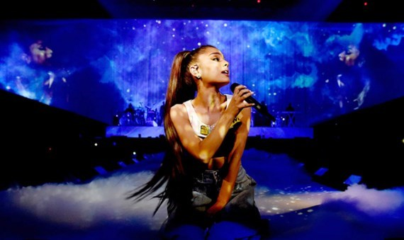 Ariana Grande to play Vietnam show, entertainment events, entertainment news, entertainment activities, what's on, Vietnam culture, Vietnam tradition, vn news, Vietnam beauty, news Vietnam, Vietnam news, Vietnam net news, vietnamnet news, vietnamnet bridg