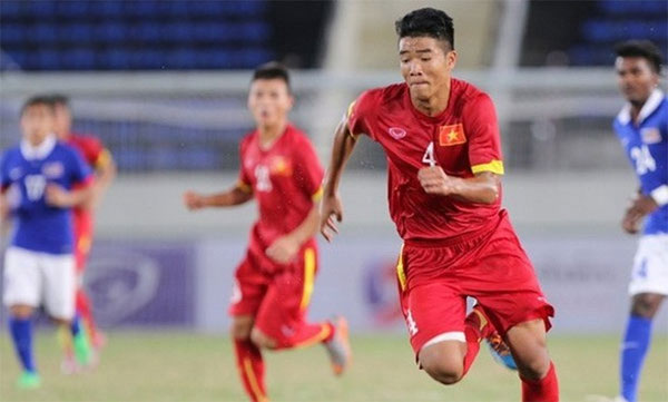 Viet Nam to face Thailand in SEA Games group B