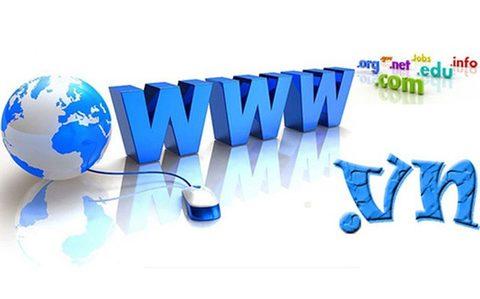 400 domain names registered daily, IT news, sci-tech news, vietnamnet bridge, english news, Vietnam news, news Vietnam, vietnamnet news, Vietnam net news, Vietnam latest news, Vietnam breaking news, vn news