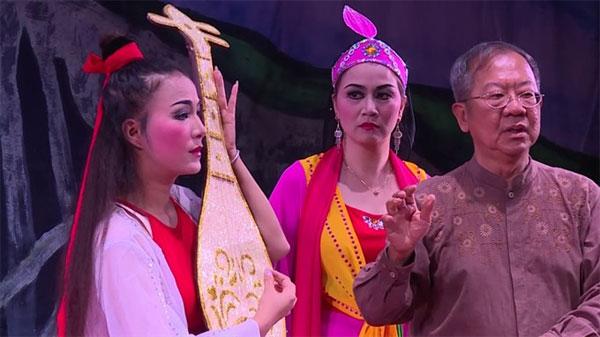 Pohang Bada International Festival, new tuong play, Vietnam economy, Vietnamnet bridge, English news about Vietnam, Vietnam news, news about Vietnam, English news, Vietnamnet news, latest news on Vietnam, Vietnam