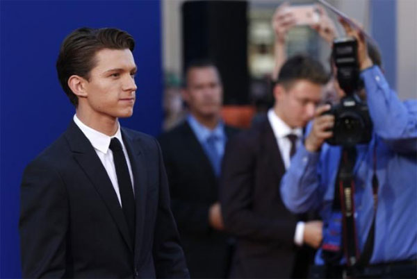 Spider-Man, swing, 'Spider-Man: Homecoming', lone superhero