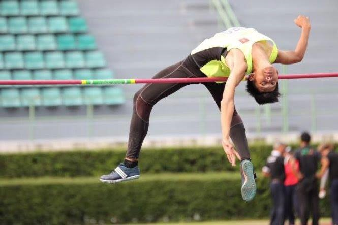 Two athletes from VN to compete in Kenyan event, Sports news, football, Vietnam sports, vietnamnet bridge, english news, Vietnam news, news Vietnam, vietnamnet news, Vietnam net news, Vietnam latest news, vn news, Vietnam breaking news