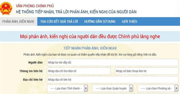 Government Portal, replies to public petitions, Vietnam economy, Vietnamnet bridge, English news about Vietnam, Vietnam news, news about Vietnam, English news, Vietnamnet news, latest news on Vietnam, Vietnam